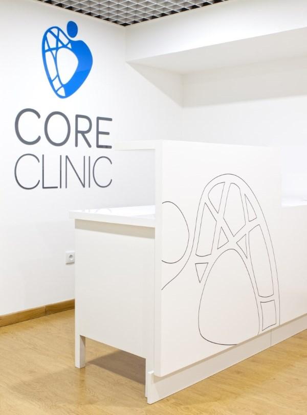 Podologia Lisboa - Core Clinic
