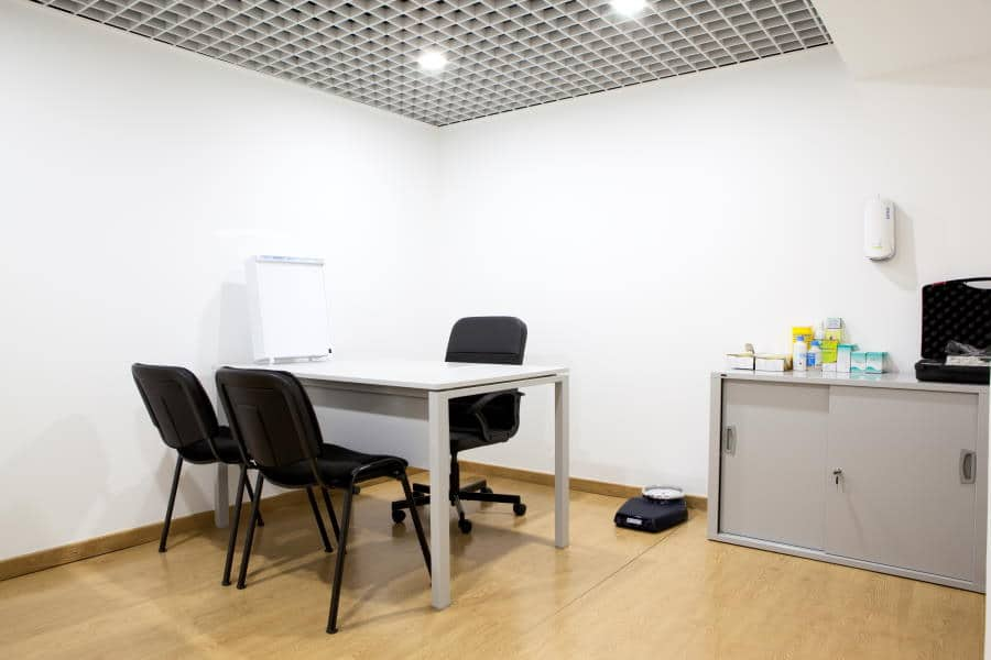 Core Clinic - Clinica De Podologia Em Lisboa - Consultorio