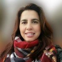 Dra Silvia Gonçalves Podologista Lisboa