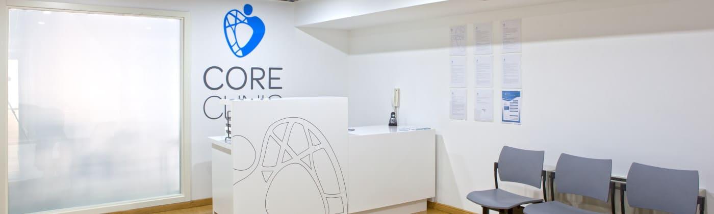 dicas para o paciente de Core Clinic podologia Lisboa