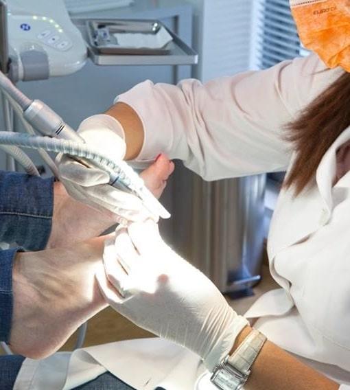 Tratamentos de Podologia Lisboa